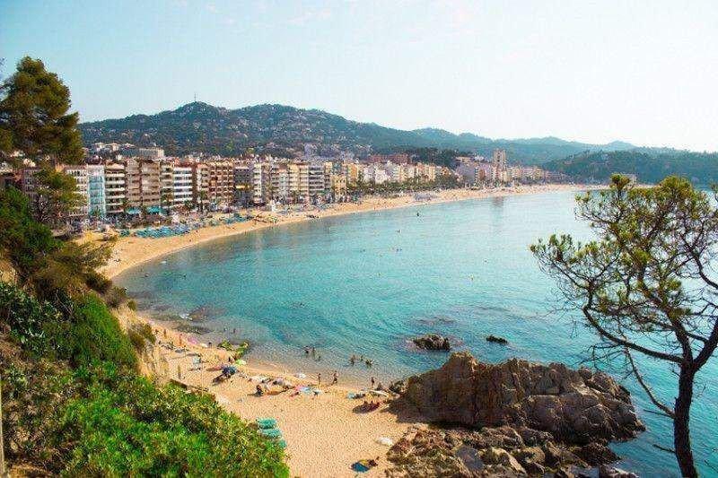 Lloret de Mar es uno de los municipios que se beneficiará de las ayudas.