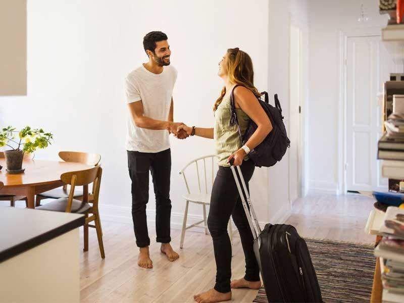 """¿Qué ofrece un """"Super Host"""" de airbnb que un hotel no puede?"""