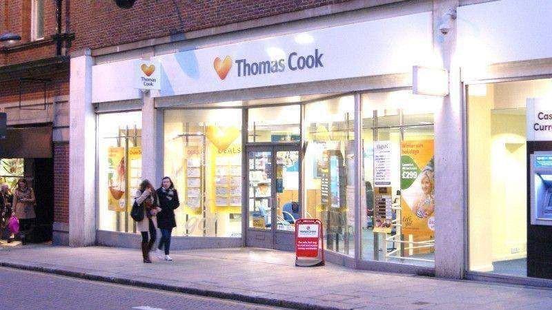 Thomas Cook cierra el ejercicio 2016 ganando un 49% menos
