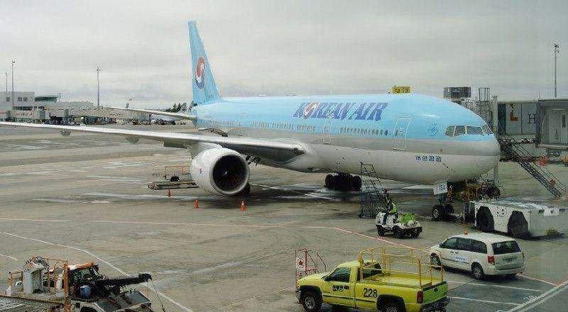 Korean Air unirá Barcelona y Seúl el próximo verano