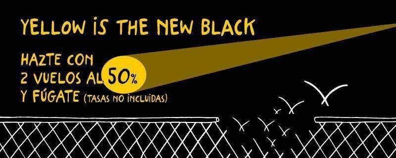 Black Friday en avión, tren y bus, o subir las ventas en el peor trimestre