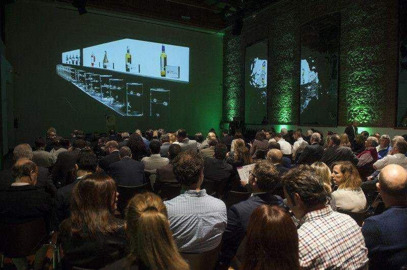 La gala de entrega de los premios tuvo lugar en la Real Fábrica de Tapices de Madrid. Fotos: Ricardo Domingo