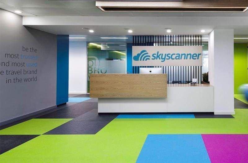 La OTA china Ctrip compra el metabuscador Skyscanner por 1.650 M €
