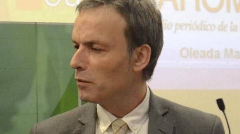 Alfredo Retortillo.