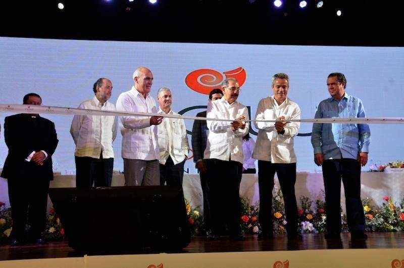 AMResorts y NH Hotel Group inauguran el Now Onyx Punta Cana