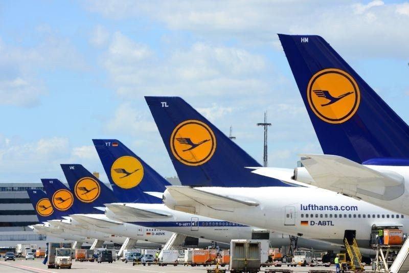 La huelga de pilotos afectará todos los vuelos de largo radio de Lufthansa