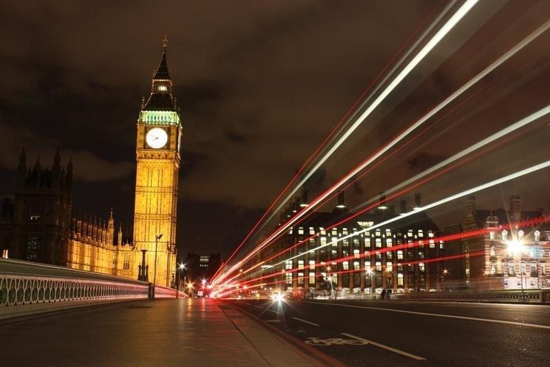 Londres es el principal destino turístico del Reino Unido.