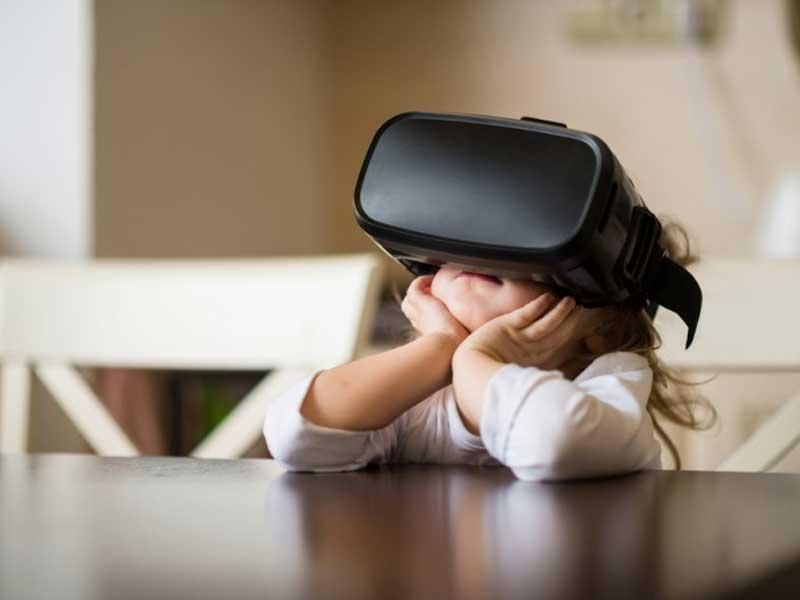 La realidad virtual y la conectividad 5G permitirá experiencias inmersivas a través de nuestro smartphone.