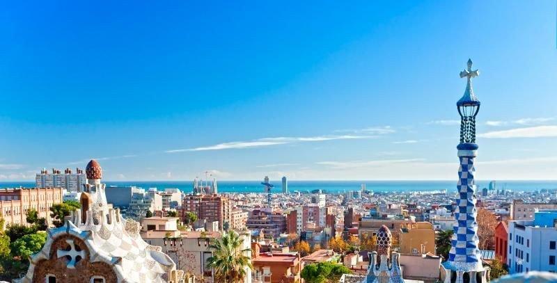Barcelona, Valencia y Benidorm con los hoteles más baratos para el puente
