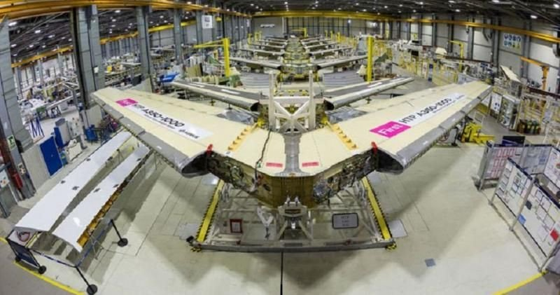 Airbus hará un ajuste de plantilla en España que afecta a 360 empleados