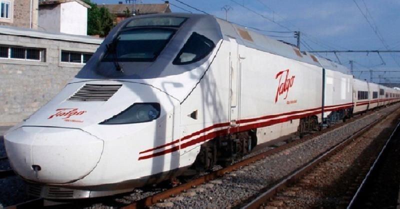 Talgo gana el pedido de 30 trenes Ave con un precio un 28% inferior