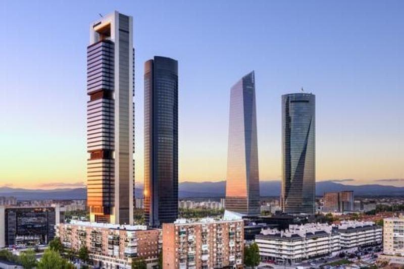 Madrid registra un aumento de la proporción de turistas internacionales frente a los nacionales.