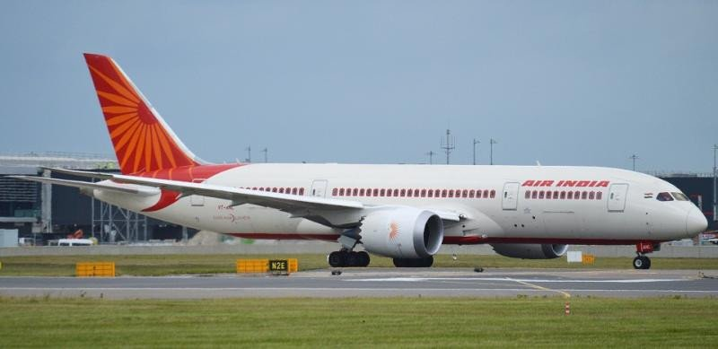 ​  Air India inaugura la ruta Madrid-Nueva-Delhi