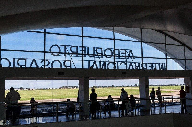 Agencias de Rosario piden recuperar el puente aéreo con Buenos Aires