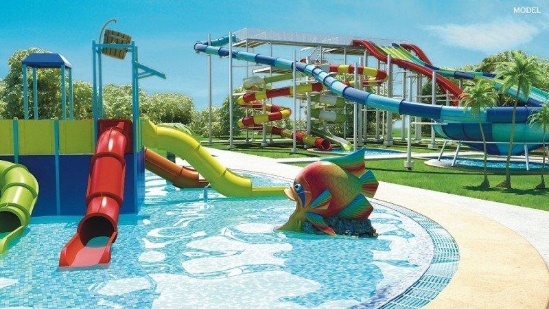 Hotelera española Riu invierte US$ 3,5 millones en parque acuático en Punta Cana