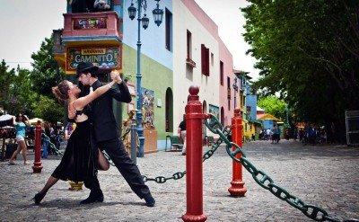 Argentina recibirá 50% más turistas españoles en 2020