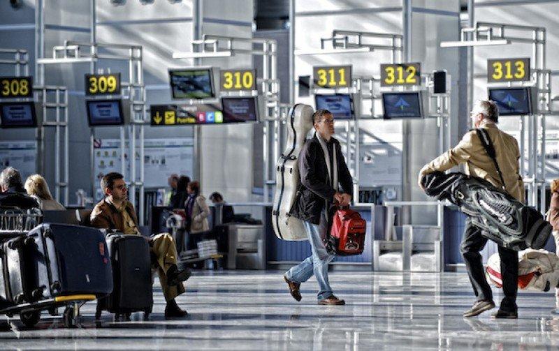 Fuerte demanda de viajes internacionales en la región latinoamericana