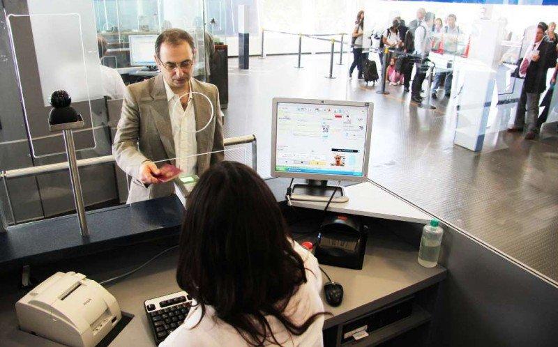 El trámite previo facilitará a los pasajeros el ingreso a EEUU.