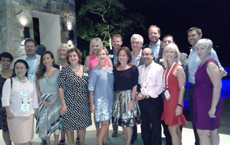Casi 300 delegados de 54 países participan en el congreso de SITE.