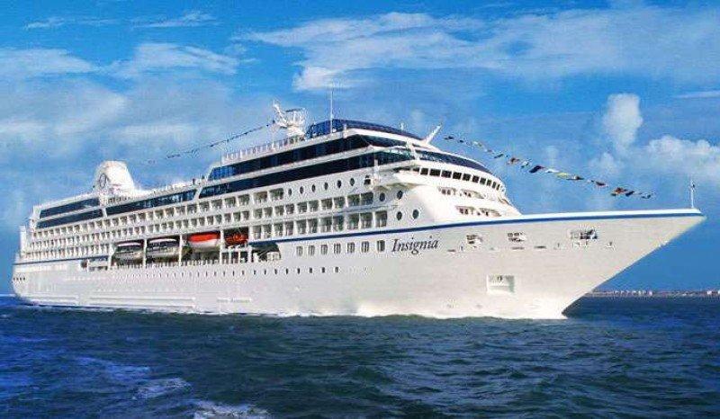 Primer crucero de la temporada canceló su escala en Punta del Este