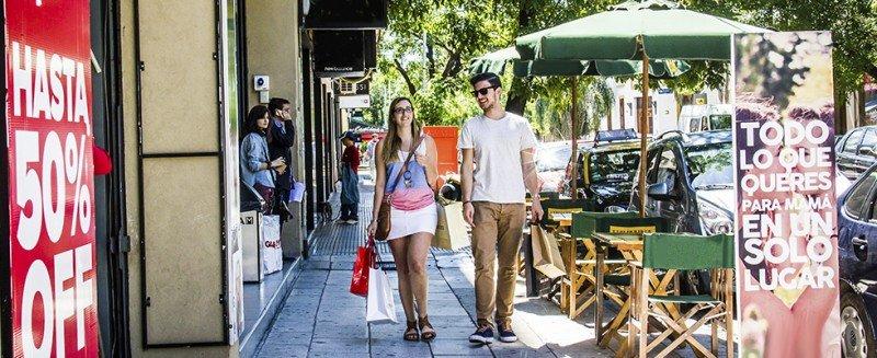 Buenos Aires propone arte, diseño y moda para posicionarse en el turismo de compras