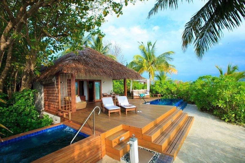 Resort de lujo Baros Maldives anuncia representación para Latinoamérica