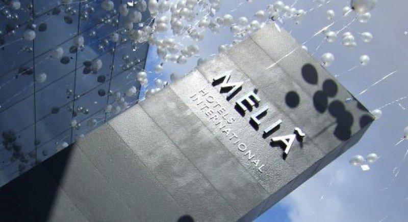 Meliá ganó 74,5% más hasta septiembre