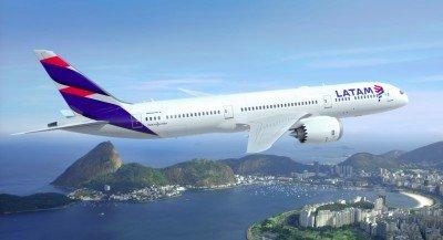 LATAM Airlines aplicará modelo low cost en cabotaje de seis países
