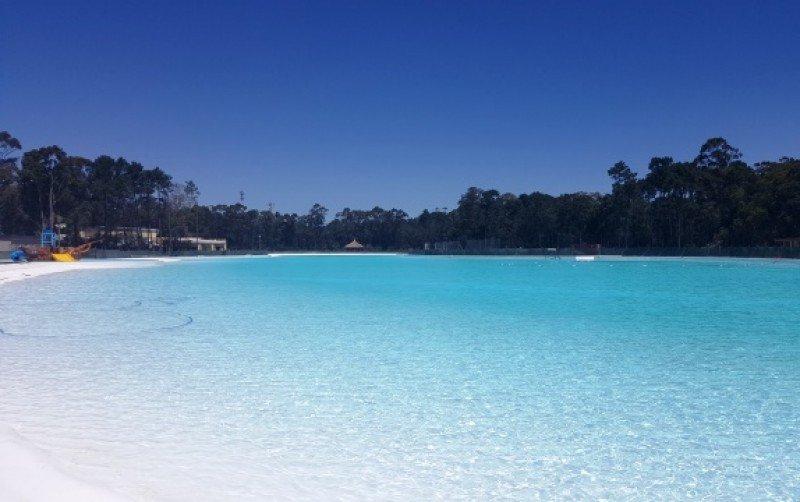 Primera Laguna Cristalina de Uruguay abrirá al público el 5 de diciembre