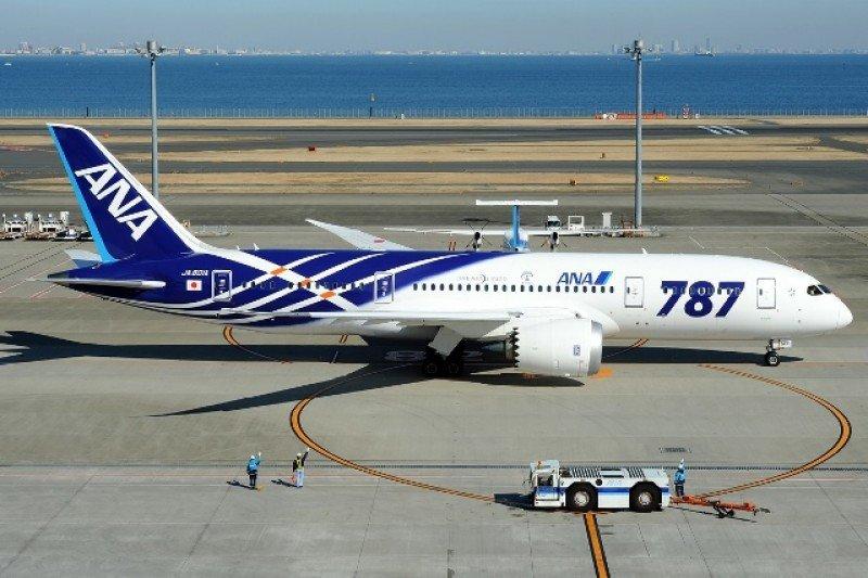 La ruta será cubierta con aviones Boeing Deamliner 787-8 para 169 pasajeros.