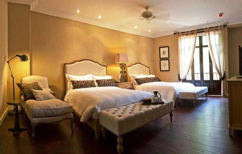 El mejor hotel romántico del mundo está en Colombia