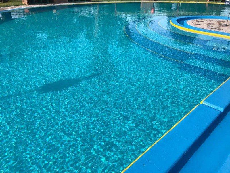 Termas del Daymán habilitó piscinas de agua fría