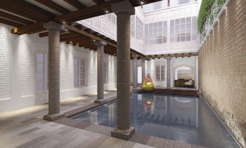 Quito tendrá nuevo hotel boutique en el Centro Histórico