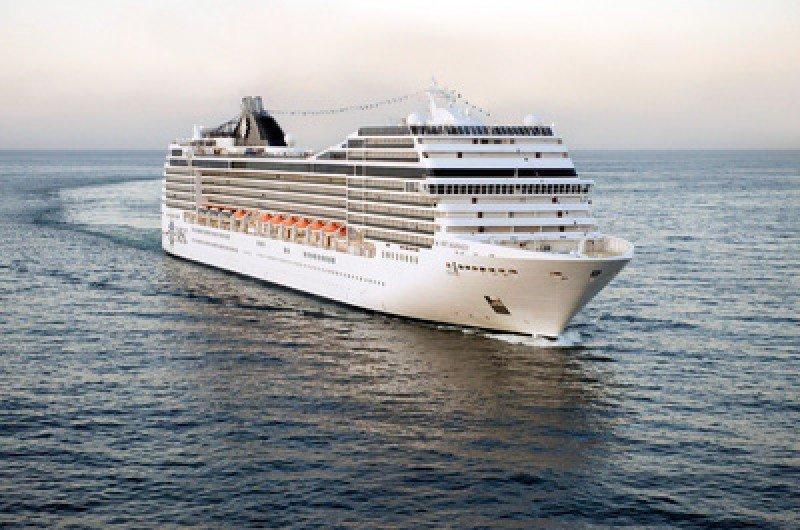 MSC Cruceros dará la vuelta al mundo en su MSC Magnifica
