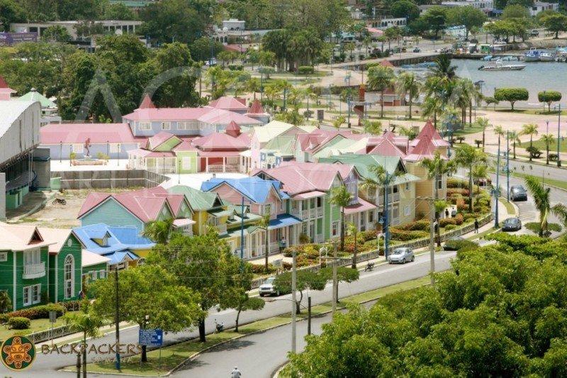 Inversión de US$ 9 millones para una nueva terminal de cruceros en Dominicana