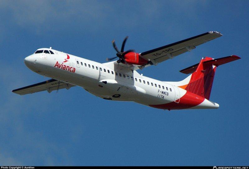 Se pidieron 12 aviones turbo hélice para el mercado argentino.