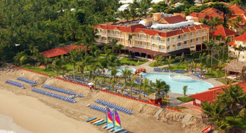 Inversión millonaria de Viva Wyndham Resorts en hotel de Puerto Plata