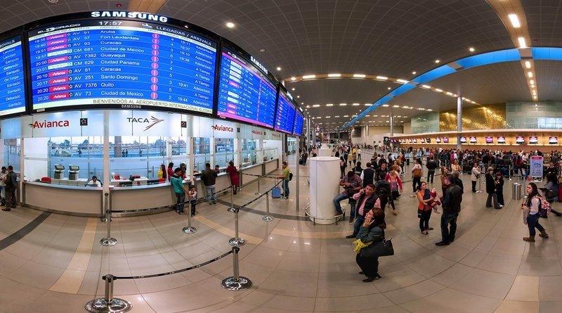 Operación del aeropuerto de Bogotá cambia de manos por US$ 154 millones