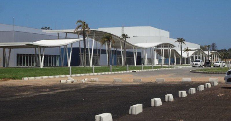 Centro de Convenciones de Punta del Este.