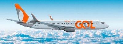 GOL abre ruta de verano entre Mendoza y Rio de Janeiro