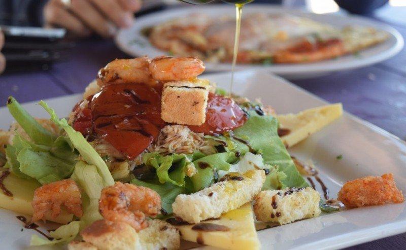 La profesionalización en la gastronomía regional es uno de los destaques de la costa de Rocha.