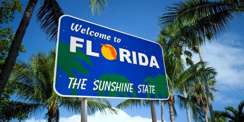 Florida marcó nuevo récord de turistas hasta septiembre: 85,9 millones