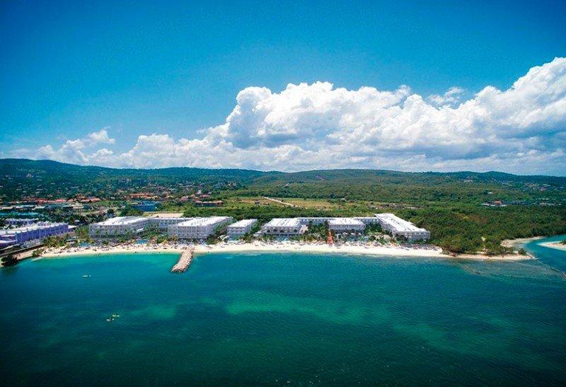 Riu invierte US$ 60 millones  y abre su sexto hotel en Jamaica