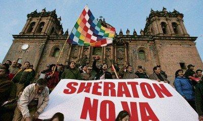 Unesco revisará construcción de un Sheraton en Cusco (Foto: La República)