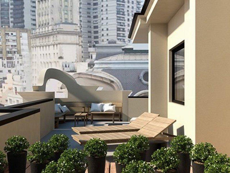 Carles Hotel Buenos Aires prepara su apertura en Recoleta