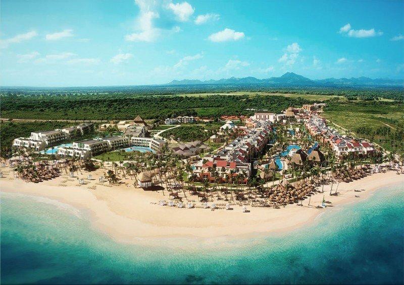 Inaugura hotel de lujo Now Onyx Punta Cana