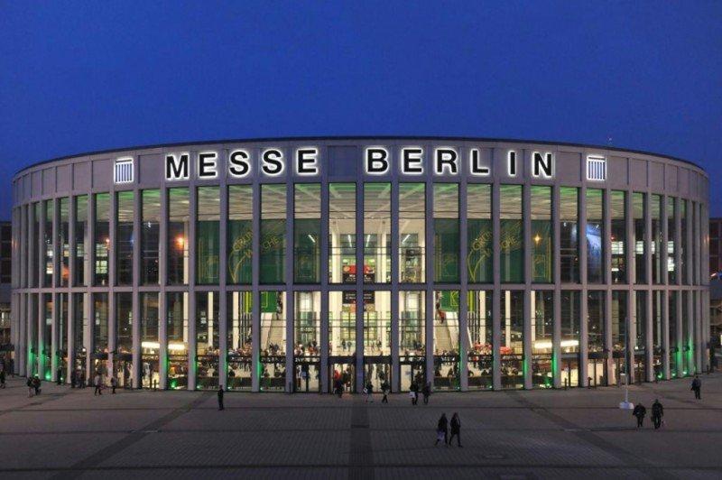 Messe Berlin e ITB evalúan hacer eventos con su marca en Uruguay
