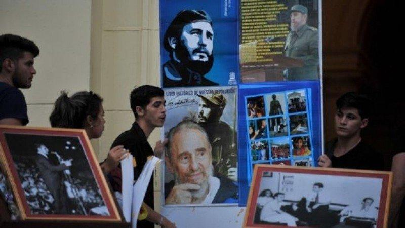 Luto en Cuba no debería alterar planes de turistas
