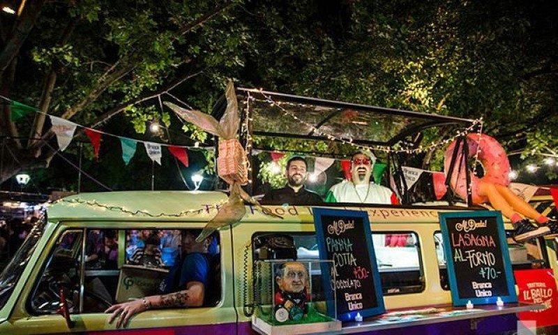 Buenos Aires aprueba instalación de Food Trucks en espacios públicos