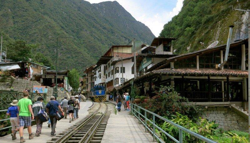 Cinco países representan el 60% de los arribos a Perú hasta septiembre